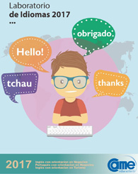 Laboratorio de Idiomas 2017